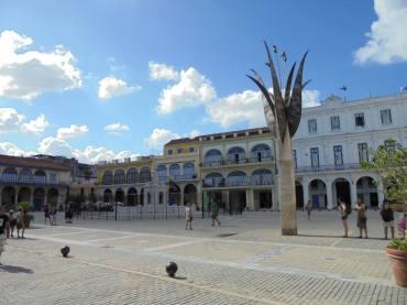 plaza veja